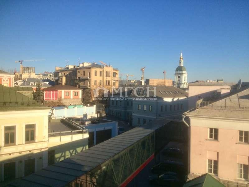 фото офис - Москва, м. Китай-город, улица Солянка