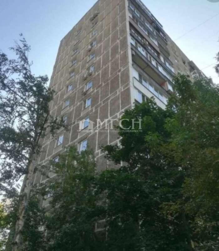 фото 1 ком. квартира - Москва, м. Алексеевская, Маломосковская улица