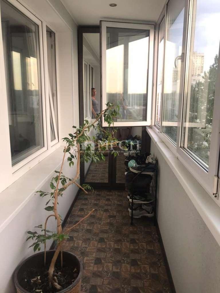фото 2 ком. квартира - Москва, м. Ботанический сад, Лазоревый проезд
