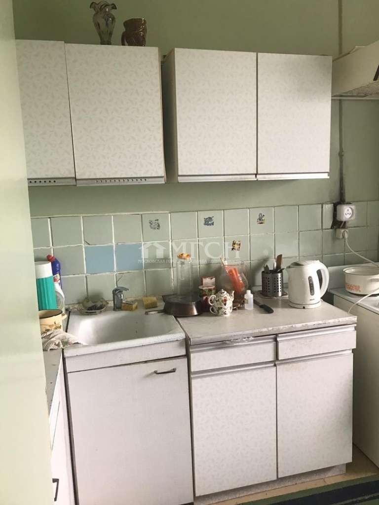 фото 2 ком. квартира - Москва, м. Бибирево, улица Плещеева