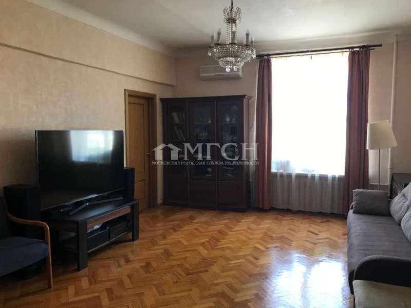 фото 3 ком. квартира - Москва, м. Спортивная, Комсомольский проспект