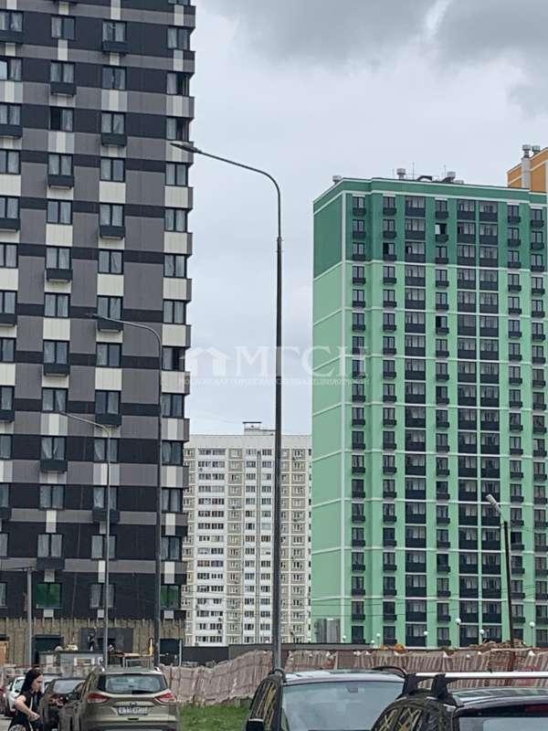 фото 1 ком. квартира - Москва, м. Солнцево, Производственная улица