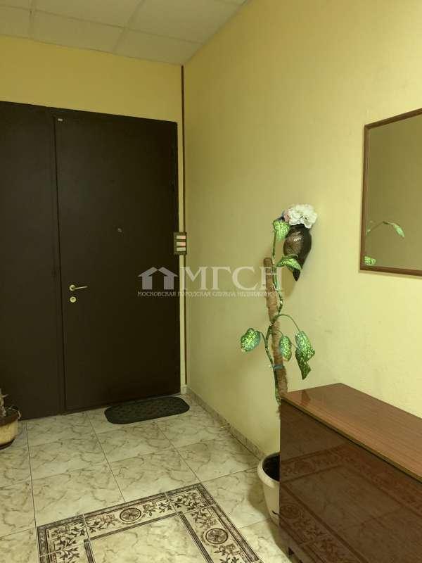 фото 3 ком. квартира - Москва, м. Раменки, Мичуринский проспект