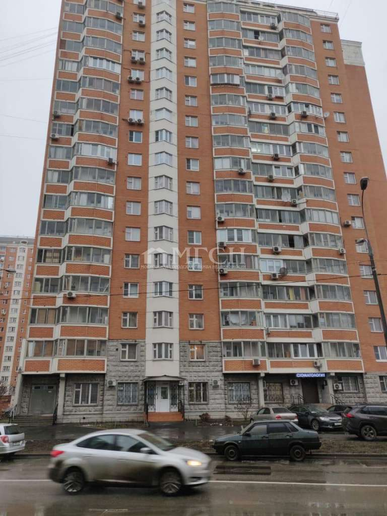 фото 3 ком. квартира - Москва, м. станция Хорошёво, улица Маршала Тухачевского