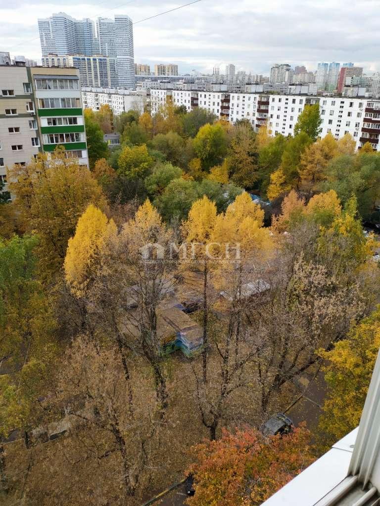фото 2 ком. квартира - Москва, м. Чертановская, Сумской проезд