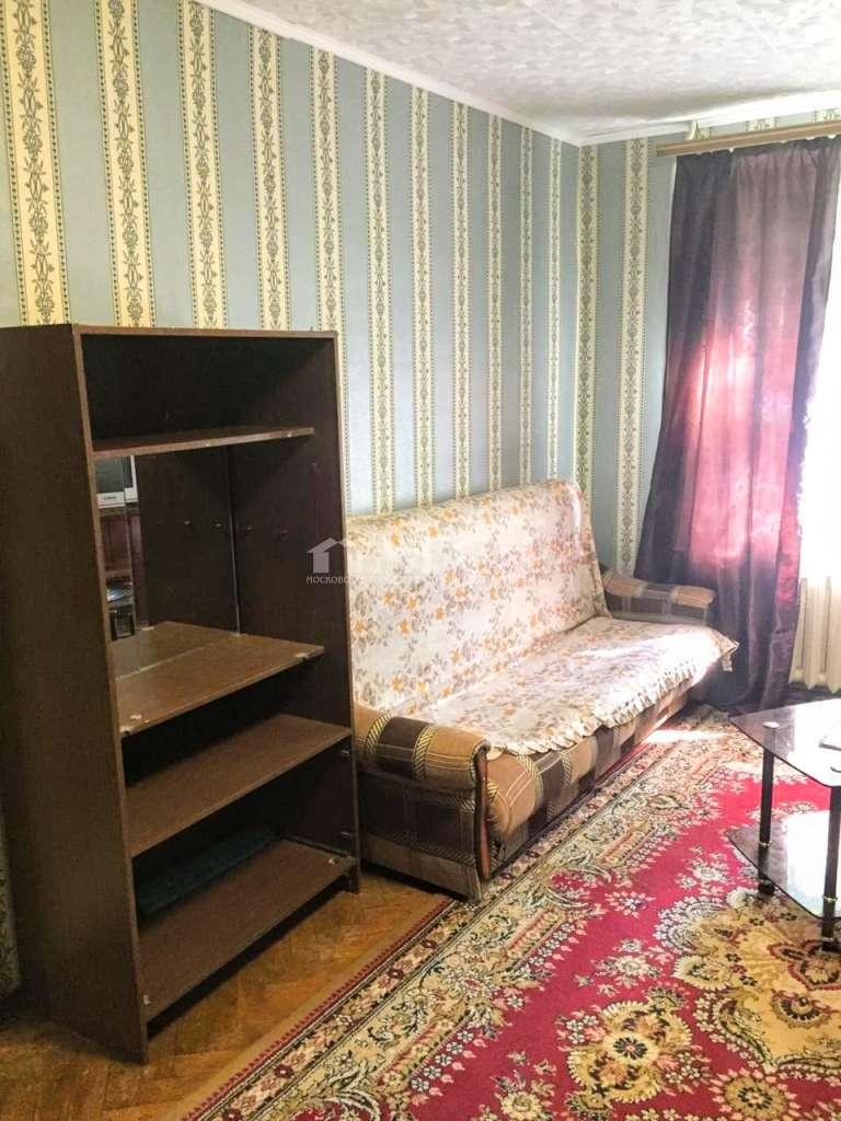 фото 1 ком. квартира - Москва, м. Щёлковская, 13-я Парковая улица