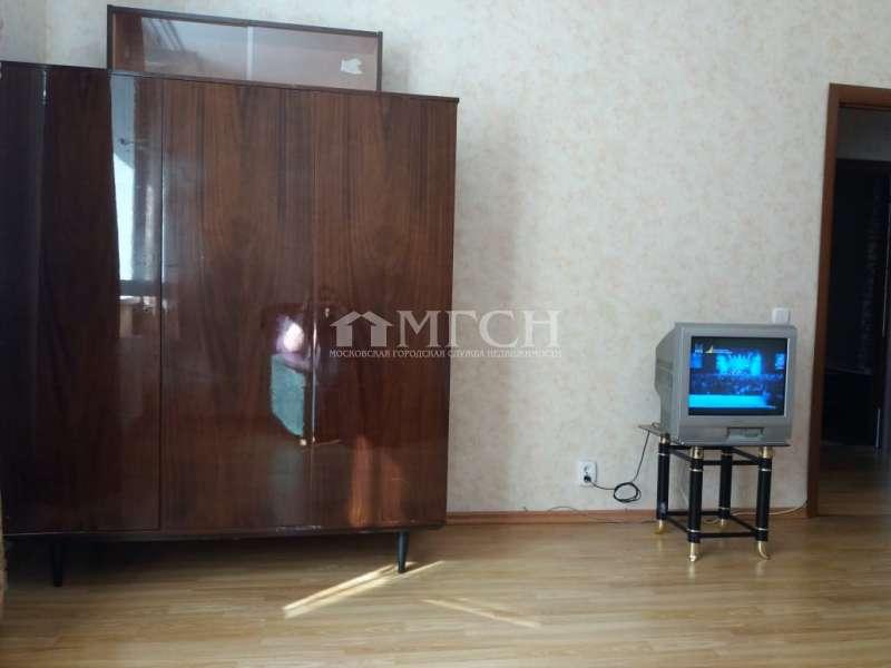 фото 2 ком. квартира - Москва, м. Молодёжная, Ярцевская улица