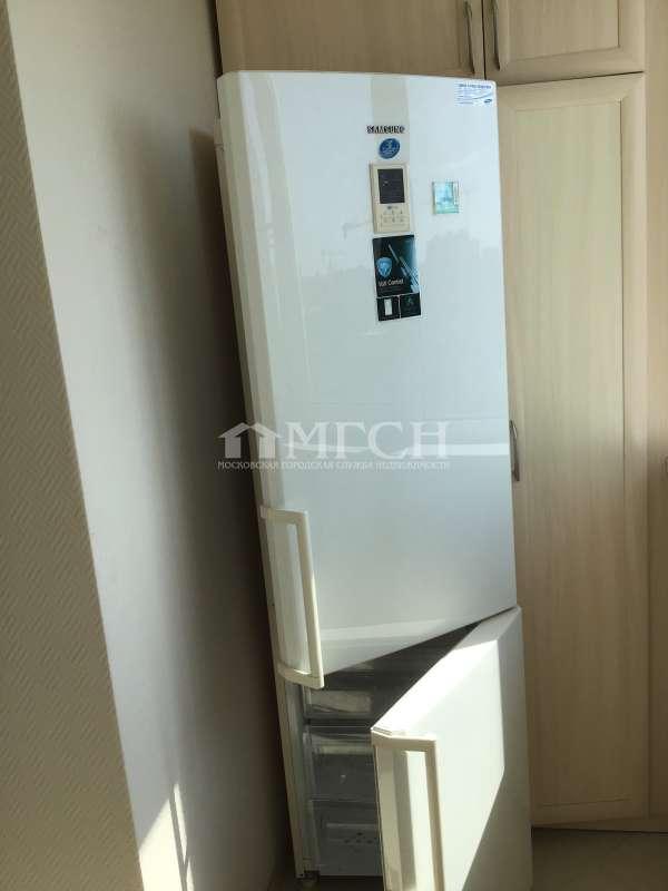 фото 1 ком. квартира - Москва, м. Бульвар Рокоссовского, 4-я Гражданская улица